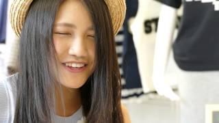 【その人、スキあり!】シンガーソングライター 井上苑子(17歳) 若者の...