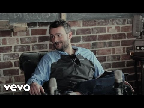 Eric Church - Mr. Misunderstood (Behind The Song)