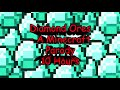 "DIAMOND ORES ""A Minecraft Parody"" ***10 HOURS***"