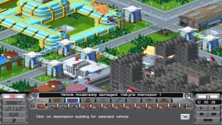 X-COM Apocalypse Megapol Mod Demonstration