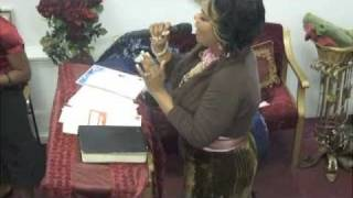 To God Be The Glory's Opening Prayer, Praise, and Worship Service (Web Edition)