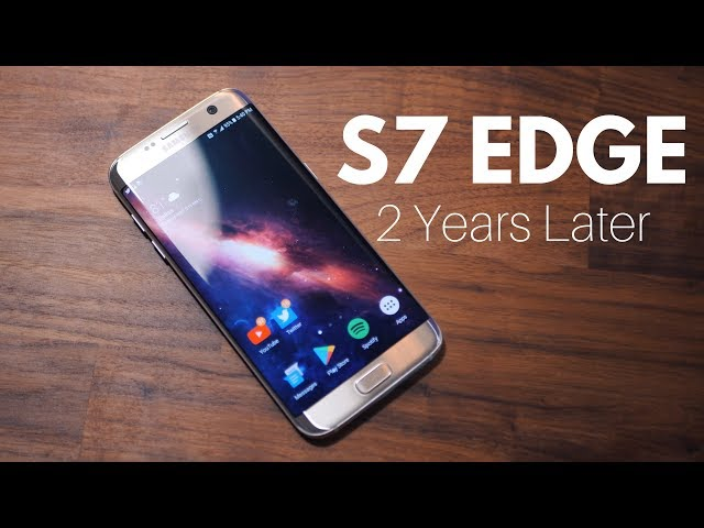 Samsung Galaxy S7 edge Price in Singapore and Specs | iPrice.sg