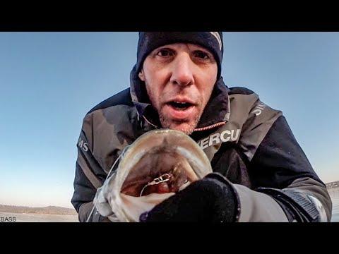 BIG Bass CHOKE On High Speed Crankbaits - Aaron Martens Fishing Tips