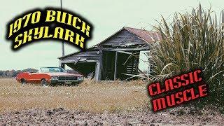 1970 Buick Skylark (Review)