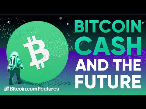 Interview With Roger Ver On The Future Of Bitcoin Cash - Bitcoin.com Features