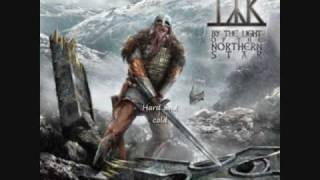 TYR - Hold The Heathen Hammer High Lyrics