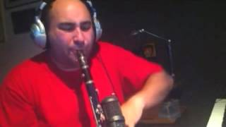 stavros pazarentsiz pazarentsis 2013 yanlızım dostlarım harika klarnet budur