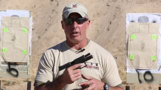 Exclusive look at the CZ P10-C with Mike Pannone of CTT-Solutions