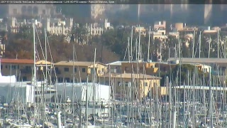 Auditorium de Palma de Mallorca | WebCam HD en Directo