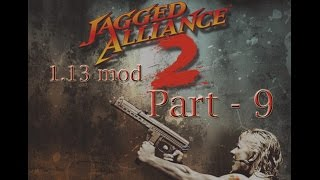 Jagged Alliance 2, 1.13 mod - Part 9
