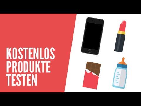 Produkte Testen Und Geld Verdienen