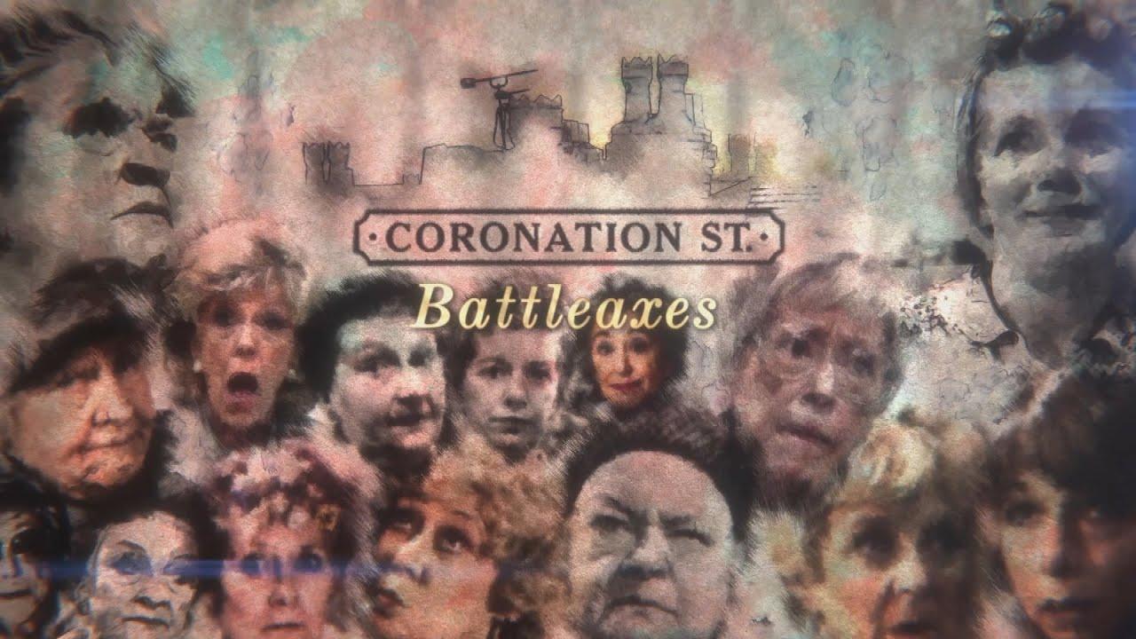 Coronation Street: Battleaxes Compilation