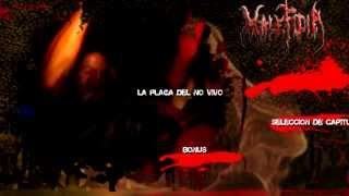 Maleficia - La plaga del no vivo - 30 de Noviembre 2013