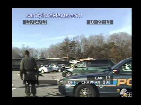 Sandy Hook Dash Cam Seabrook with Date and Time Stamp