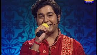 Rabibarer Paribar : Sohini Mukherjee VS Indranil Dutta