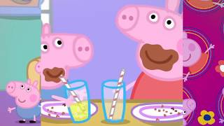 Welcome to our channel! Long Cortoon Peppa trailers