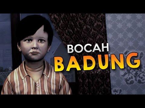 LUCIUS - BOCAH BERANTEM !! - Bahasa Indonesia (Momen Lucu Lucius)