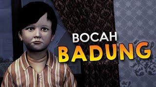 LUCIUS - BOCAH BERANTEM !! - Momen Lucu Lucius #3