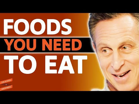 Heal Your Body With Food with Dr. Mark Hyman