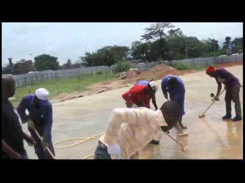 OBAFEMI AWOLOWO UNIVERSITY, IFE Track
