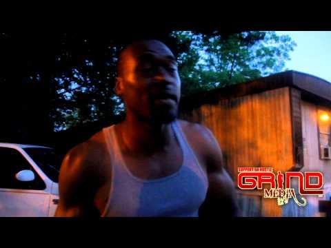 Jay Grind invade Midside Trailer Park... Columbus, Ga