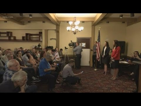 3rd Congressional District candidates face off