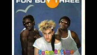 Fun Boy Three - summer of 82