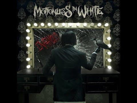 Motionless In White - Infamous (Full Album)