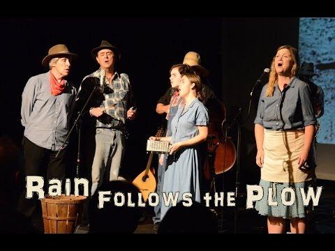 Rain Follows the Plow - Complete Capital Fringe Pt 1