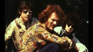 Passing the Time-Cream