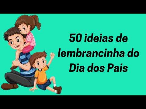 50 IDEIAS DE