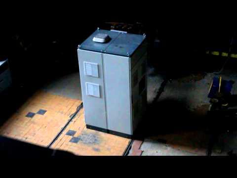 RAM power- 100 kA - ДКС