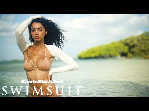 Raven Lynn Is Fierce in This Steamy, New Video| INTIMATES | Sports Illustrated Swimsuit