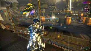 Tactical Alert : Long Shadow - Warframe with the Giant Bomb Community