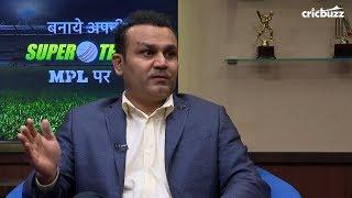 केएल राहुल ने विश्व कप टीम में चयन के लिए बदला खेलने का तरीका  - वीरेंद्र सहवाग