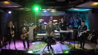 Download Randy Newman - I Love LA (Cover) at Soundcheck Live / Lucky Strike Live MP3 song and Music Video