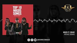 Top 10 Migos Songs  Best of Migos Mix before Culture II  Hip Hop Rap Trap 2018  DJ Noize