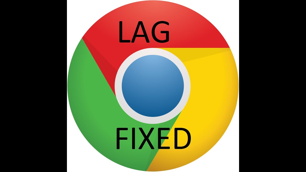 Google Chrome Lagging Fixed Youtube
