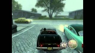 Mafia 2 - CZ - gameplay - part 87 - walkthrough / playthrough - Hard difficulty