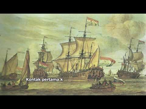 History Of Indonesia From Prehistoric until now