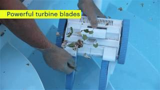 Ocean® VAC automatic pool cleaners (english)