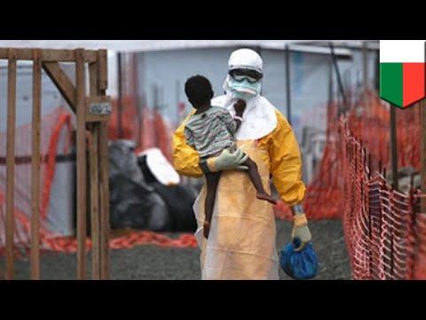 Plague Outbreak Kills 124 in Madagascar 1