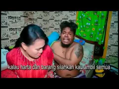 Selingkuh dengan istri tetangga #mop_papua