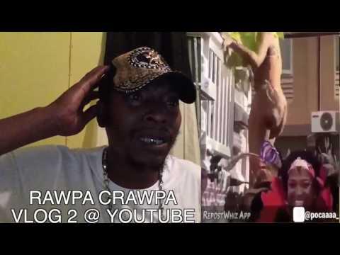 Not even jesus can fix it ( feb 2017 ) rawpa crawpa vlog