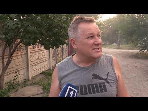 На Дніпропетровщині під час пожежі згоріли два будинки