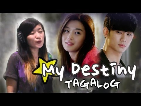 Mix - Tagalog-music-video