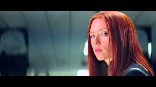 Repeat youtube video Marvel's Captain America: The Winter Soldier - Featurette 2
