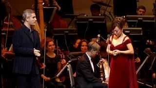 Sumi Jo Safina All I Ask Of You From Phantom Of The Opera L Webber