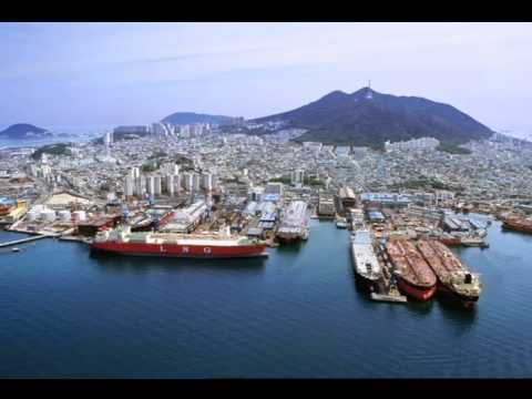 HHIC (Hanjin Heavy Industries & Construction) HD