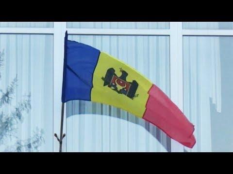 Молдова отозвала посла из России | НОВОСТИ